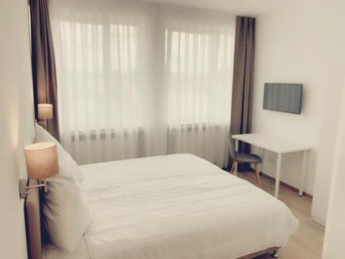 Hotel Arcaden - фото 2