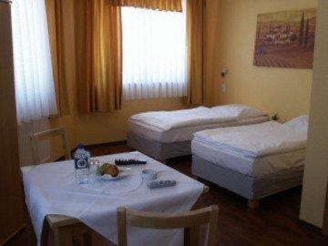 Hotel Arcaden - фото 5