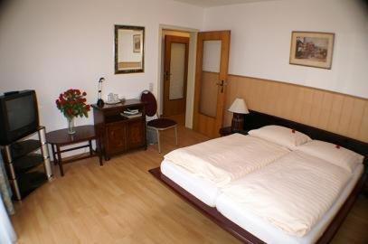 Hotel Romerhafen - фото 2