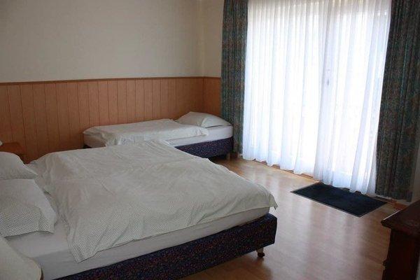 Hotel Romerhafen - фото 4