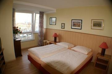 Hotel Romerhafen - фото 5