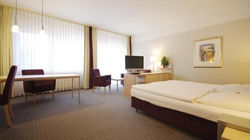 Garten-Hotel Ponick - фото 1