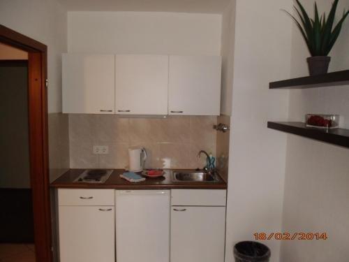Rheinblick Appartments - фото 8