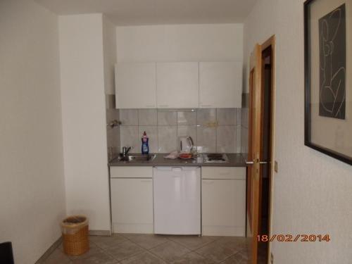 Rheinblick Appartments - фото 9