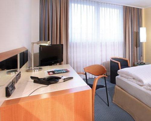 Lindner Hotel Dom Residence - фото 1
