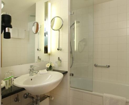 Lindner Hotel Dom Residence - фото 9