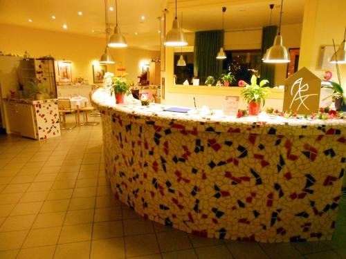 Art Hotel Koln - фото 16