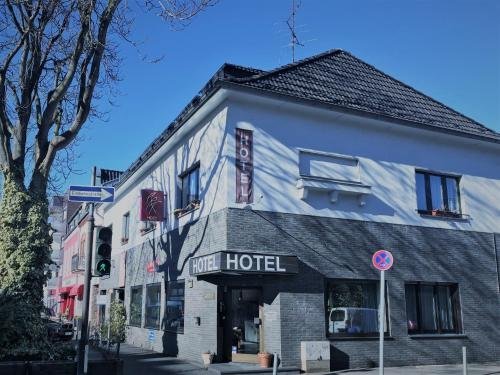 Art Hotel Koln - фото 20