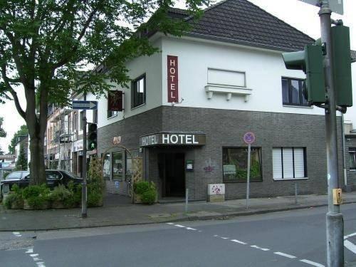Art Hotel Koln - фото 23