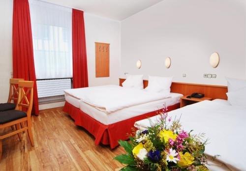 Hotel Ludwig Superior - фото 1