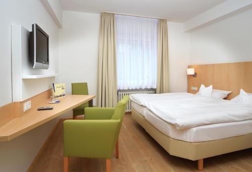 Hotel Ludwig Superior - фото 2