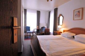 Rhein-Hotel St.Martin - фото 1