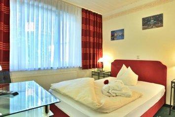 Hotel Müller Köln