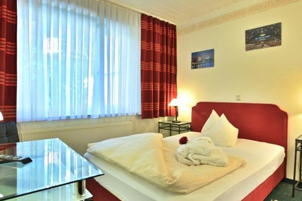 Hotel Muller Koln - фото 50