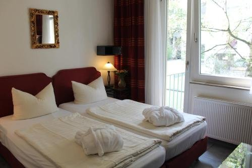 Hotel Muller Koln - фото 2