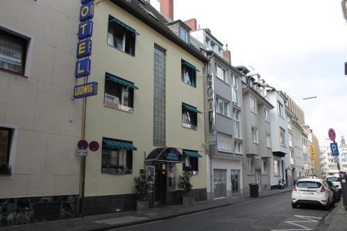 Hotel Muller Koln - фото 22