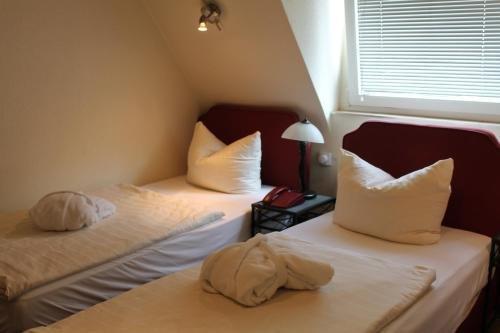 Hotel Muller Koln - фото 4
