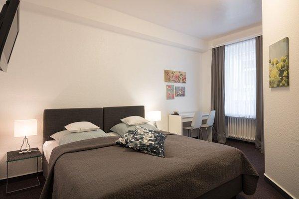 Hotel Brandenburger Hof - фото 2