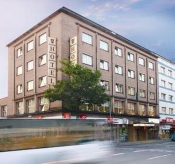 Cologne City Hotel - фото 2