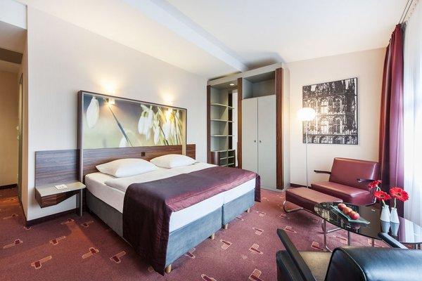 AZIMUT Hotel Cologne City Center - фото 1