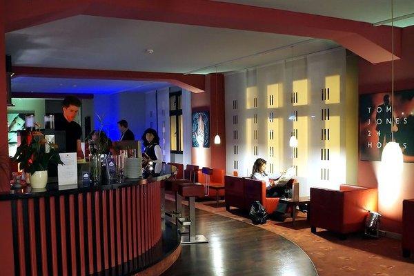 AZIMUT Hotel Cologne City Center - фото 16
