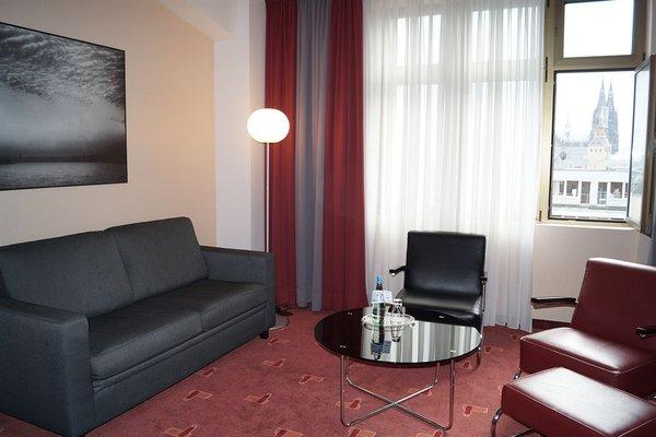 AZIMUT Hotel Cologne City Center - фото 6