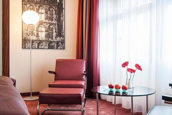 AZIMUT Hotel Cologne City Center - фото 7