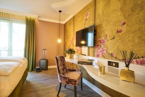 Classic Hotel Harmonie - фото 1