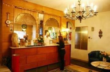 LAMTI HOTEL - фото 12