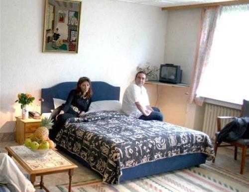 LAMTI HOTEL - фото 6
