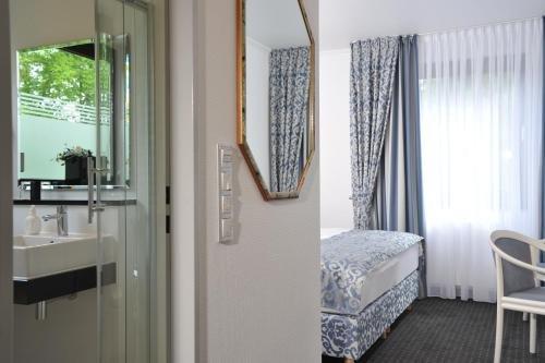 Hotel Spiegel - фото 2