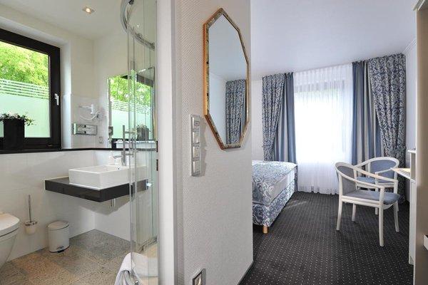 Hotel Spiegel - фото 9