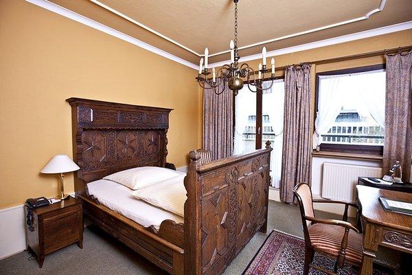 Antik Hotel Bristol - фото 1