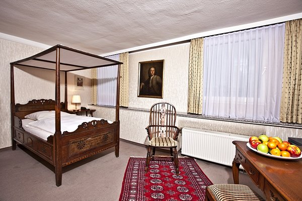 Antik Hotel Bristol - фото 3