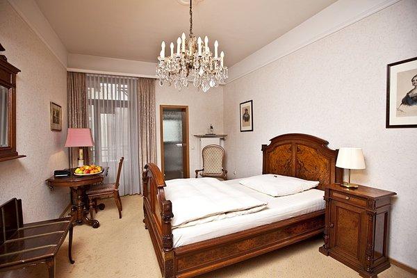 Antik Hotel Bristol - фото 5