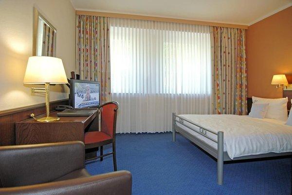 Hotel An der Philharmonie - фото 4