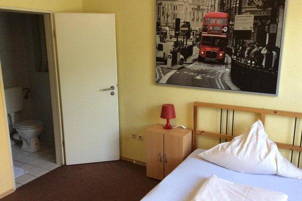 Park Hotel Koln - фото 2