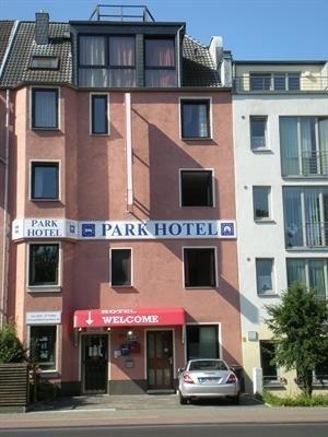 Park Hotel Koln - фото 21