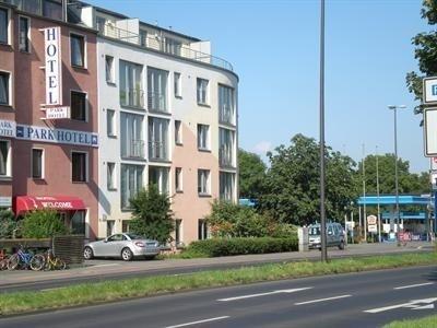 Park Hotel Koln - фото 22