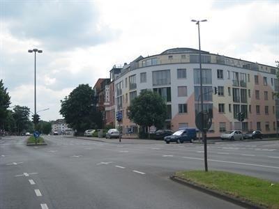 Park Hotel Koln - фото 23