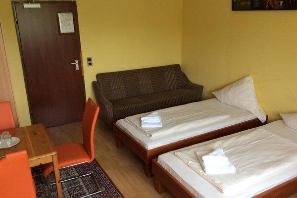 Park Hotel Koln - фото 9