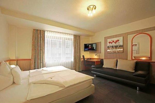 Centro Hotel Ariane - фото 50