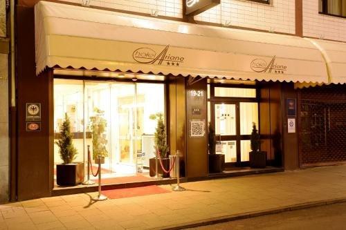 Centro Hotel Ariane - фото 18