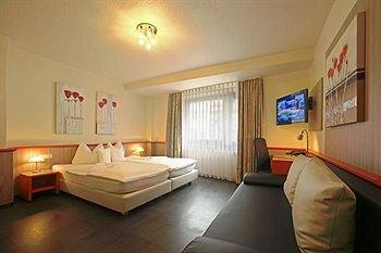 Centro Hotel Ariane - фото 2