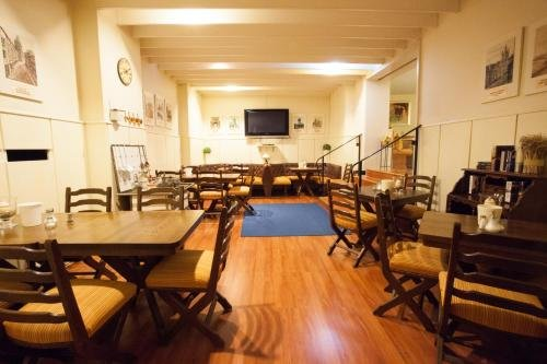 Centro Hotel Ariane - фото 20