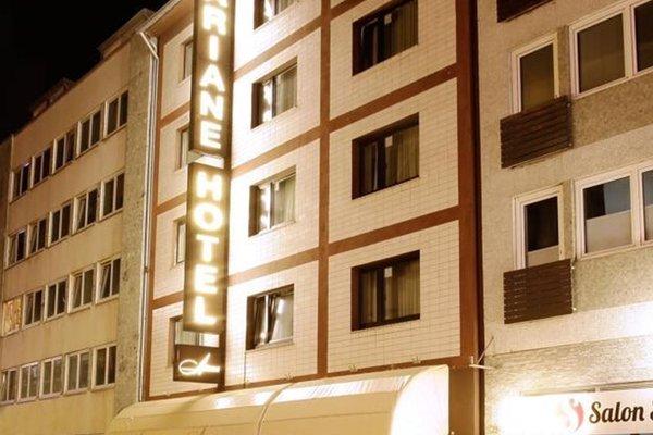 Centro Hotel Ariane - фото 23