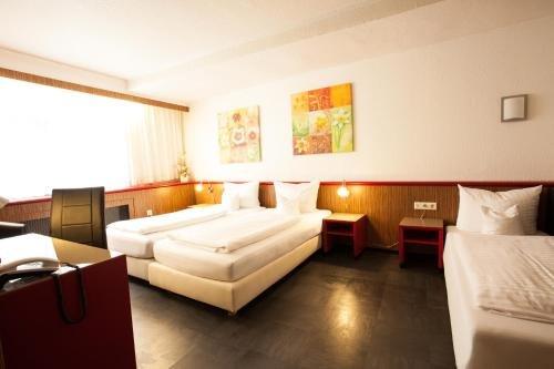 Centro Hotel Ariane - фото 6