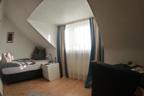 Hotel Merlin Garni - фото 1