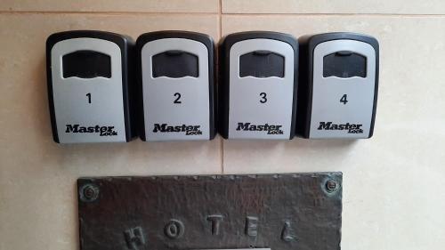 Hotel Merlin Garni - фото 2
