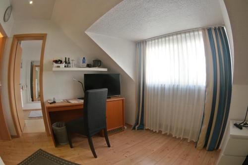 Hotel Merlin Garni - фото 20